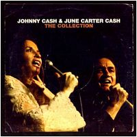 Cover Johnny Cash & June Carter Cash - The Collection [Sony Camden]